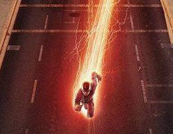 Primer teaser tráiler de la segunda temporada de 'The Flash'
