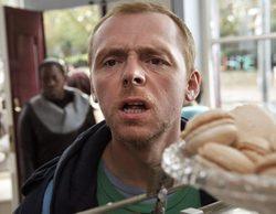 Simon Pegg cree que el cine está atontando al público