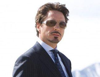 Robert Downey Jr. y Paul Rudd se dejan ver por el set de 'Capitán América: Civil War'