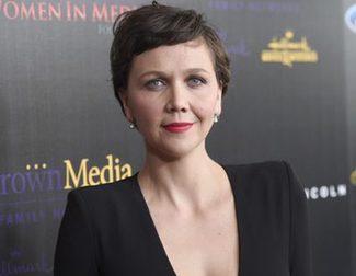 Maggie Gyllenhaal: 'Con 37 años soy demasiado vieja para interpretar a la pareja de un hombre de 55 años'