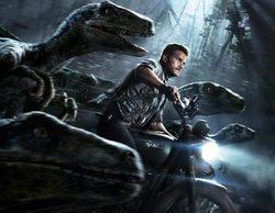 Conoce los nombres de los velociraptores  de Chris Pratt en 'Jurassic World'
