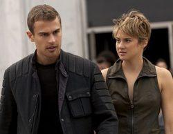 Empieza el rodaje de 'La serie Divergente: Leal - Parte 1'