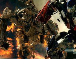 Nuevos guionistas para los spin-off de 'Transformers'