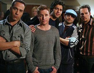 Jeremy Piven cobró el doble que el resto de actores por la película de 'Entourage (El séquito)'
