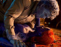 Mística y Bestia han vuelto para 'X-Men: Apocalypse'