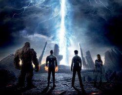 Nuevo spot de 'Cuatro Fantásticos', con poderes incluidos