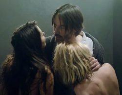 Tráiler de 'Knock, knock', con Ana de Armas abusando de Keanu Reeves