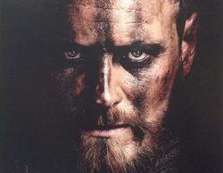 Coronan a Michael Fassbender en los nuevos clips de 'Macbeth'