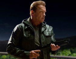 'Terminator Génesis': Arnold Schwarzenegger se enfrenta a sí mismo
