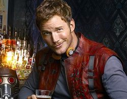 Chris Pratt se disculpa por la promoción de 'Jurassic World' antes de empezar