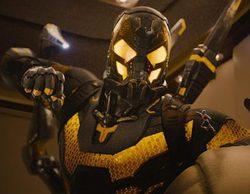 El último guión de 'Ant-Man' es