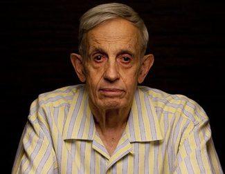Muere John Nash, el matemático de 'Una mente maravillosa', en un accidente de tráfico