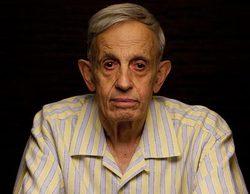 Muere John Nash, el matemático de 'Una mente maravillosa'