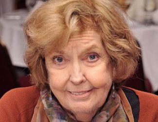 Muere a los 85 años Anne Meara, madre de Ben Stiller y conocida actriz televisiva