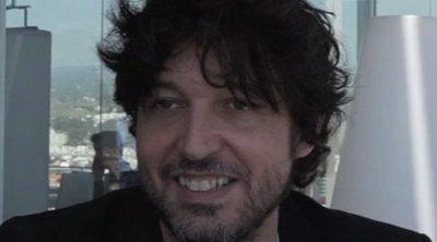 Miguel Ángel Vivas, director de 'Extinction':