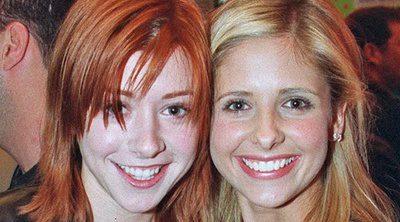 La reunión de 'Buffy Cazavampiros' más adorable