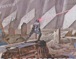 Nuevo concept art de 'X-Men: Apocalypse'