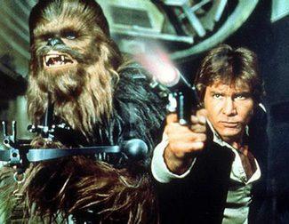La trilogía original de 'Star Wars' será proyectada por primera vez en China