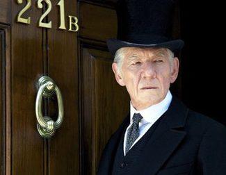 El 'Mr. Holmes' de Ian McKellen es denunciado por los herederos de Arthur Conan Doyle