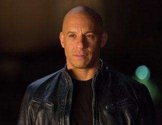 Vin Diesel le da al Photoshop para iniciar la promoción de 'Fast & Furious 8'