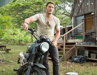'Jurassic World' podría recaudar más de 100 millones de dólares en su primer fin de semana