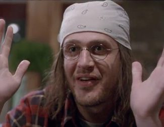 Primer tráiler de 'The End of the Tour', con Jason Segel y Jesse Eisenberg