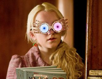 Evanna Lynch, Luna Lovegood en 'Harry Potter', escribe contra la homofobia