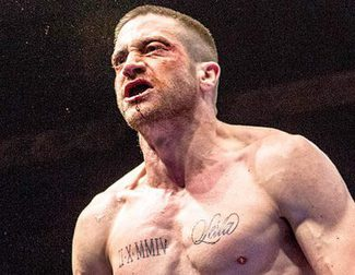 La actuación de Jake Gyllenhaal en 'Southpaw' ya está sonando para los Oscar 2016