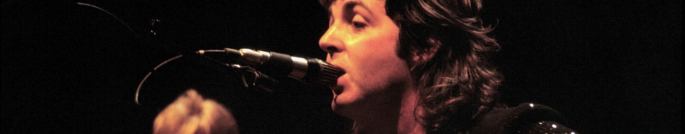 Paul McCartney estuvo a punto de aparecer en 'Friends' como el suegro de Ross