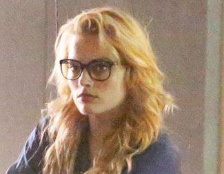 Margot Robbie es una motorizada Harley Quinn en las nuevas imágenes del rodaje de 'Escuadrón suicida'