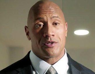 Dwayne Johnson protagoniza el tráiler de la nueva serie de HBO 'Ballers'