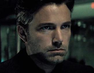 Así suena 'Soy Batman' dicho por Ben Affleck, de 'Batman v Superman: El amanecer de la justicia'