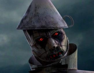 'Los Vengadores' y 'El mago de Oz' se unen en un perturbador tráiler