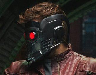 James Gunn confirma el título de la secuela de 'Guardianes de la Galaxia': 'Guardianes de la Galaxia Vol. 2'