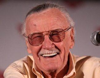 Stan Lee da su aprobación a Tom Holland como el nuevo 'Spider-Man'