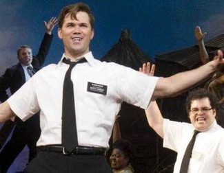 Los creadores del musical 'The Book of Mormon' quieren llevarlo a la gran pantalla