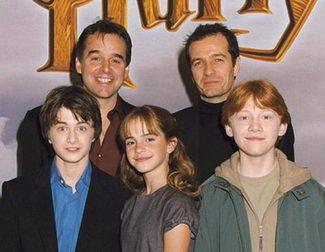 Chris Columbus quiere volver a la saga 'Harry Potter' para contar qué pasó después de 'Las reliquias de la muerte'