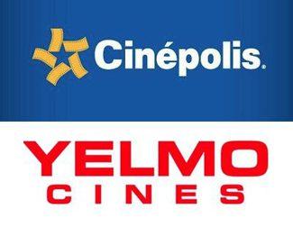 La empresa mexicana Cinépolis compra Yelmo Cines