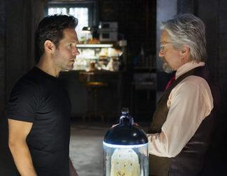 Peyton Reed estaría encantado de hacer una precuela de 'Ant-Man' con Hank Pym