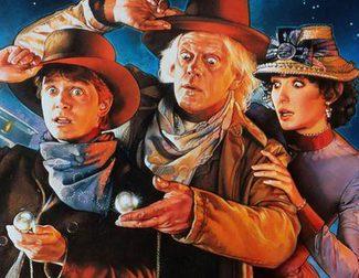 Reveladas las primeras notas inéditas de Bob Gale para las secuelas de 'Regreso al futuro'