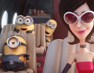 'Los Minions' ya están batiendo récords de taquilla antes de su estreno en Estados Unidos