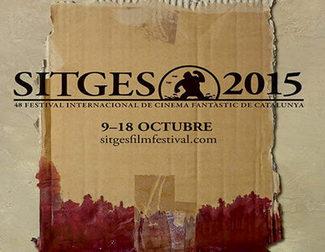 Reveladas las primeras películas que estarán en el Festival de Sitges de 2015