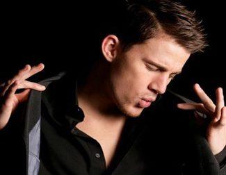 Channing Tatum está puliendo el acento cajún para dar vida a Gambito