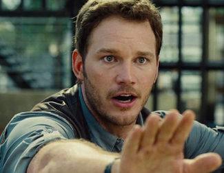 Chris Pratt predijo que sería el protagonista de 'Jurassic World' en 2010