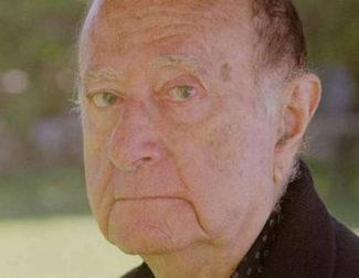 Muere Sergio Sollima, leyenda del spaghetti western, a los 94 años