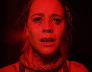 Cassidy Gifford, de 'La horca': 'Muchas veces visten a las chicas rubias de manera que sepas que van a morir'