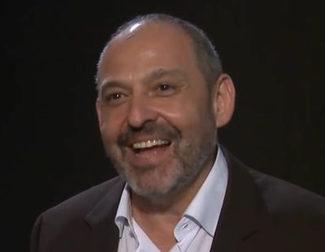Alfonso Albacete, director de 'Sólo química': 'Soy defensor de 'Mentiras y gordas', habla de una juventud pre-crisis'