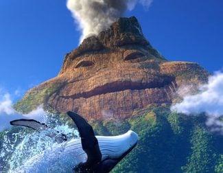 5 razones para amar y 5 para odiar el nuevo corto de Pixar, 'Lava'
