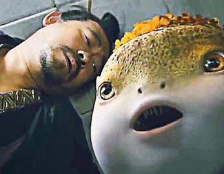 'Monster Hunt' se convierte en la película china más taquillera de la historia