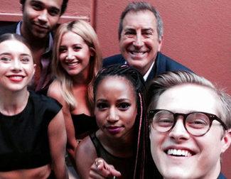 Los protagonistas de 'High School Musical' se reencuentran sin Zac Efron ni Vanessa Hudgens